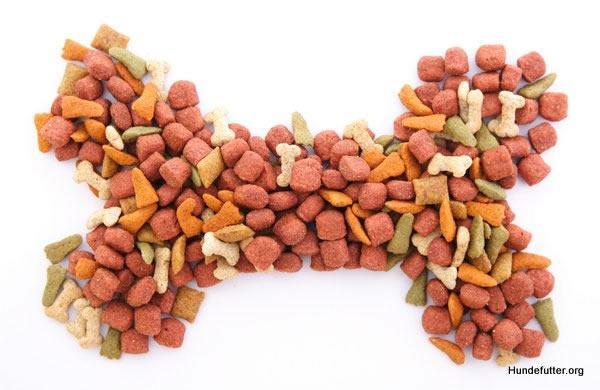 Getreidefreies Hundefutter aus 32756 Detmold